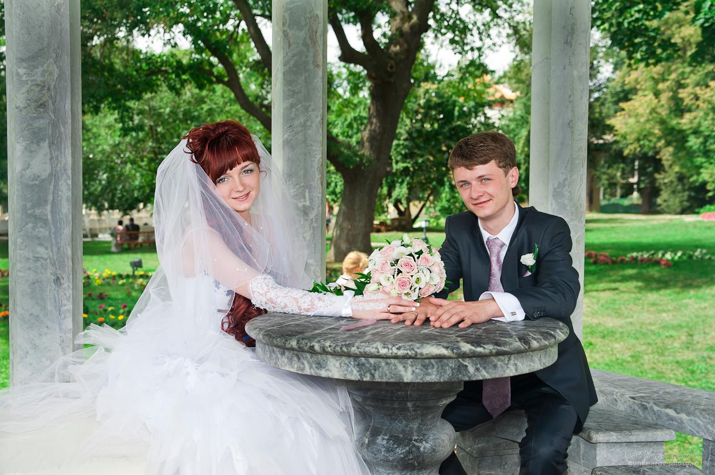 Свадебный фотограф в Туле Свадебные фото в Золотом городе