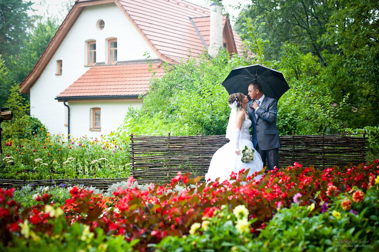 Свадебный фотограф в Туле Свадебные фото в Ясногорске Алексине Ясногорске
